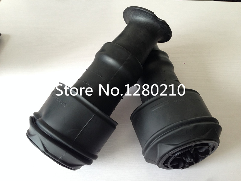 fast shipping pair rear air springs air suspension for. Black Bedroom Furniture Sets. Home Design Ideas