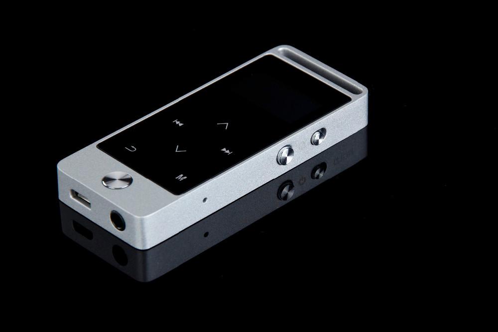 Купить SaoMai SM1 HiFi Оригинальный Сенсорный Экран Портативной Цифровой Аудио-плеер Открытый Спорт Путешествия Автомобиль Без Потерь Mp3-плеер