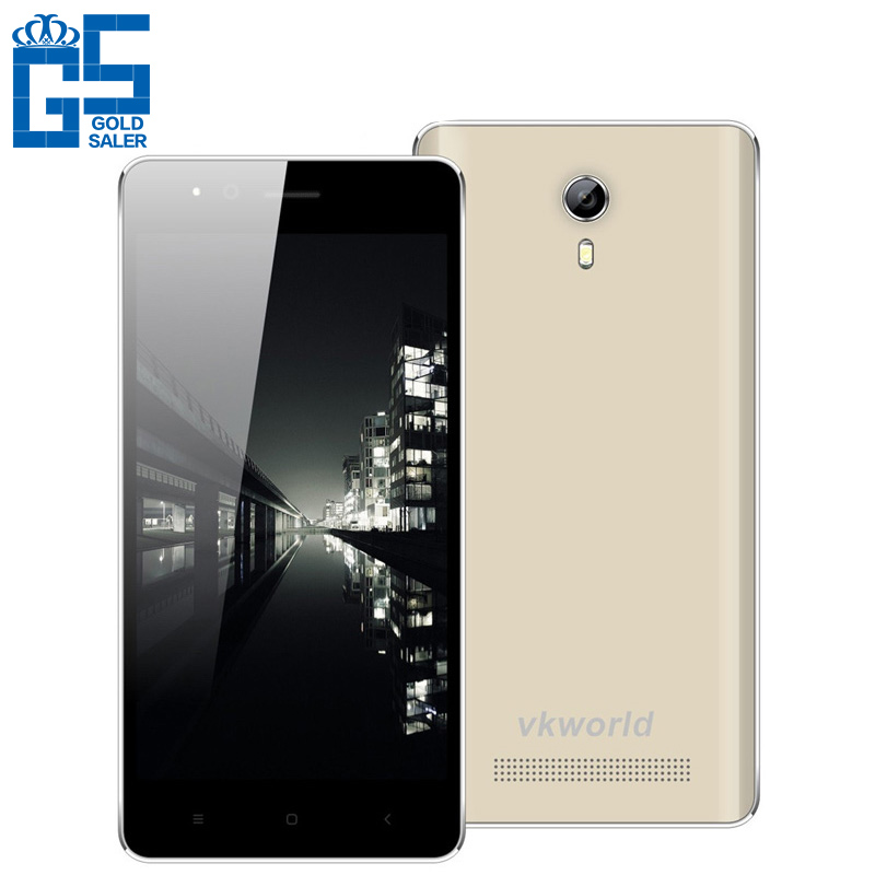 Original VKworld F1 MTK6580 4.5Inch IPS Quad Core Android 5.1 3G WCDMA mobile Cell Phone 1G+8G ROM 5MP(China (Mainland))