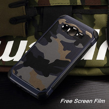 Buy 2in1 Army Camo Camouflage Pattern Back Cover Hard PC Soft TPU Armor Protective Phone Case For Samsung Galaxy J1 J2 J5 J7 2015 for $4.80 in AliExpress store