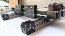 Industrial Mechanical Kit CNC Router Laser or Plasma linear rail Linear Motion Ball Bearing Guide Block Slide Rail Belt Warranty