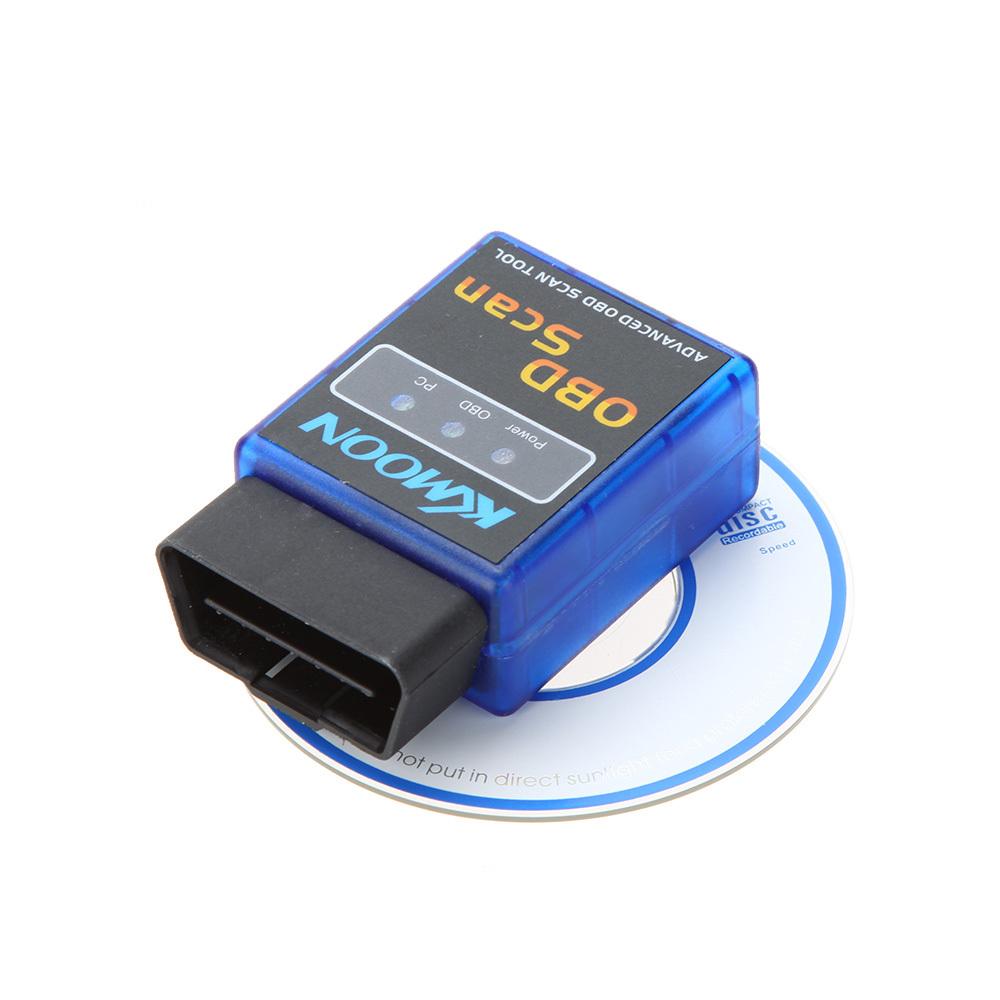 Super Mini V2.1 OBD II 2 OBD2 Bluetooth Protocols Universal Auto Diagnostic Scanner Tool Car Scan Tester(China (Mainland))