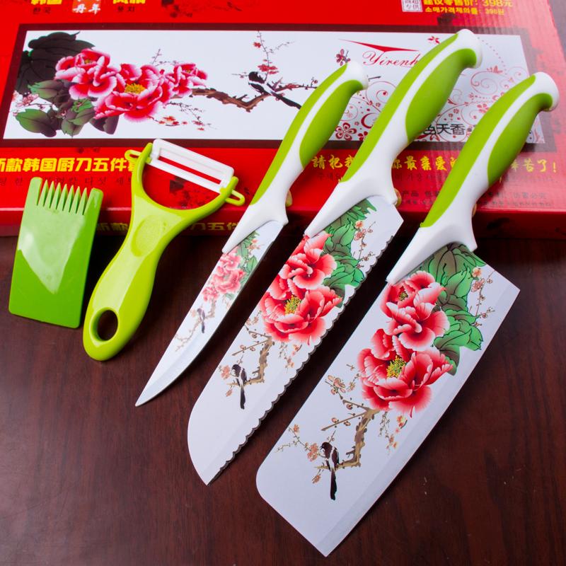 온라인 구매 도매 장미 부엌 칼 중국에서 장미 부엌 칼 도매상 ...