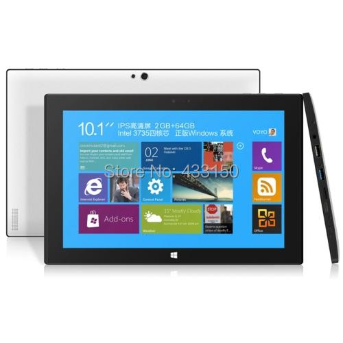 Планшетный ПК VOYO WinPad A9HD 3G 2 /4 + 64 Z3735F 10.1 Windows 8.1 , Bluetooth /wifi /hdmi /otg навигатор lexand sa5 hd 5 поддержка 3g модема bt навител 9 стран