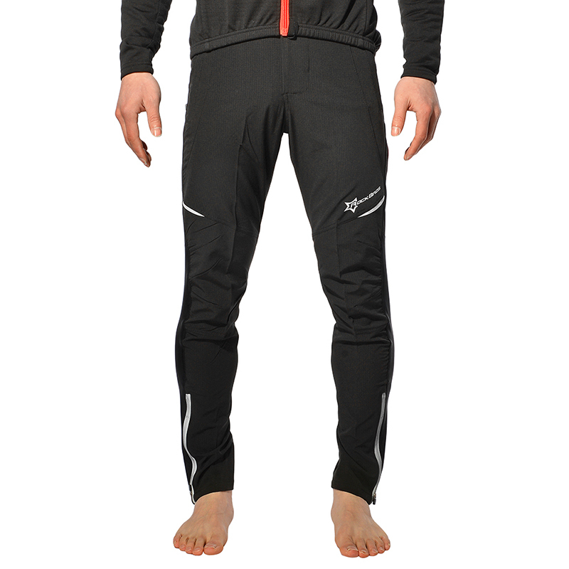 Rockbros men woman windproof cycling pants lightweight for Lightweight fishing pants