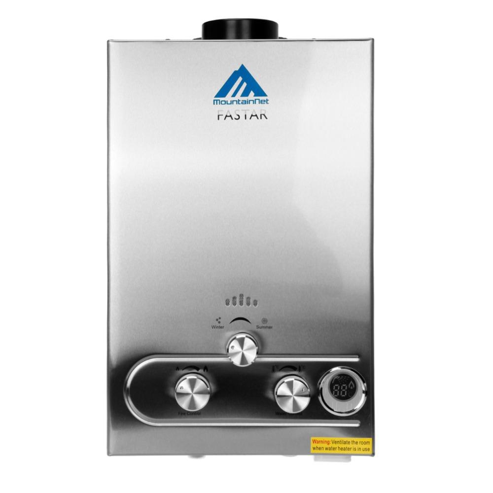 Rsq 12yhb Propane Bottle Gas Boiler Household Hot Water