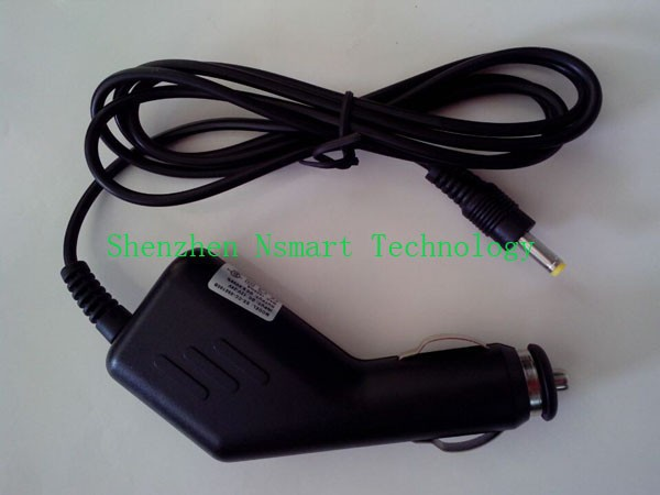PCC-53 Replacement for Philips PET710 Portable DVD Player 9V Car Charger New Adapter(China (Mainland))