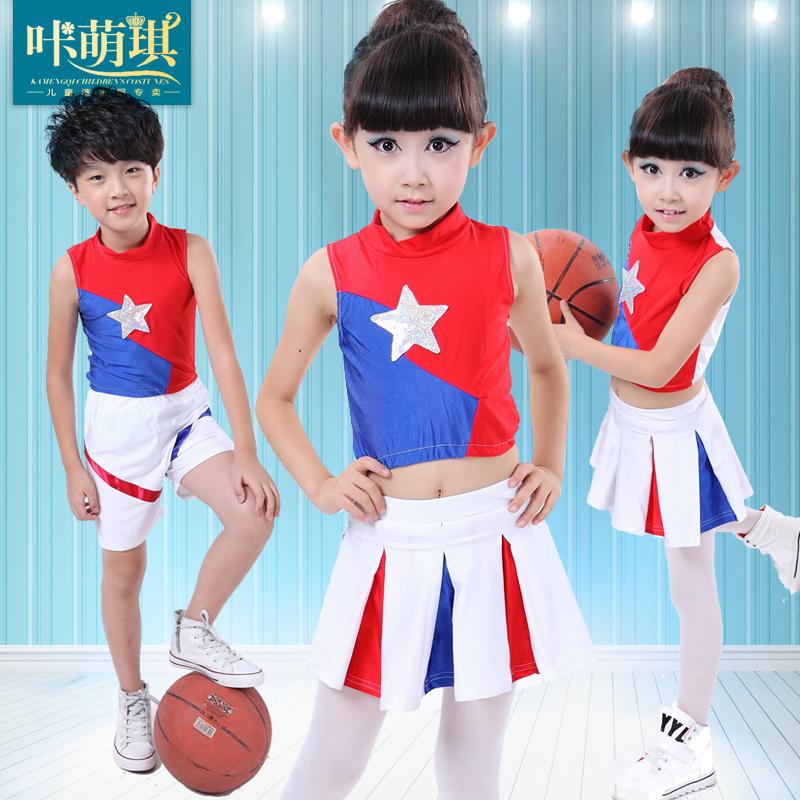 Popular Children Cheerleading Uniforms-Buy Cheap Children Cheerleading Uniforms Lots From China ...