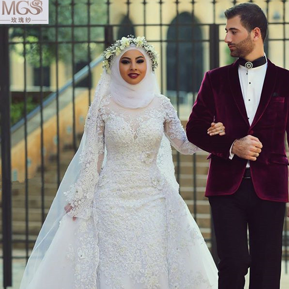 Usa muslim wedding