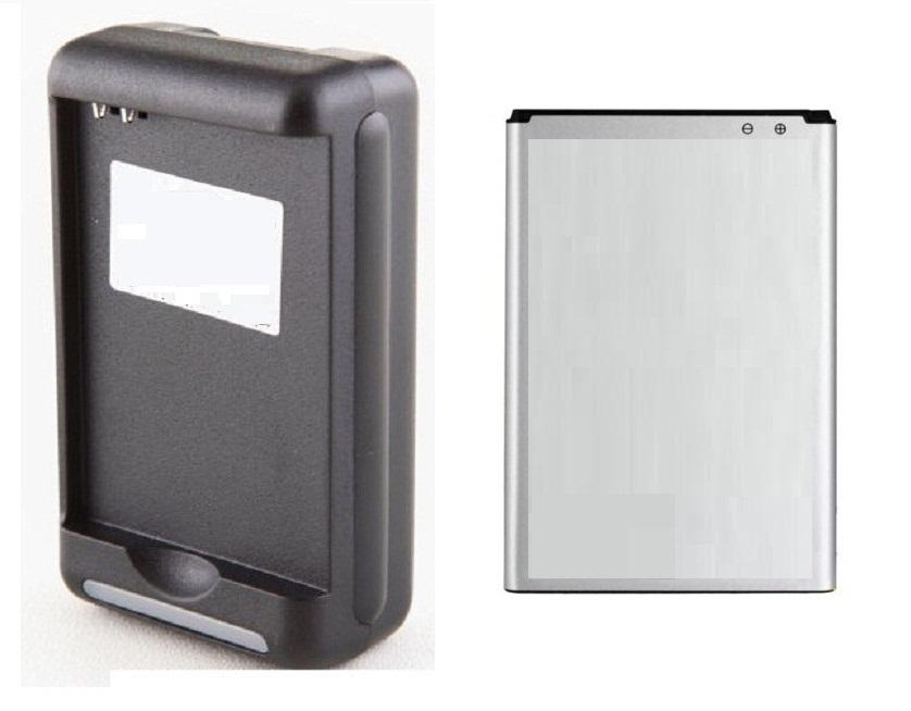 New 1x 3000mah OEM BL 53YH Battery Charger For LG G3 D830 D855 D850 D851 D852