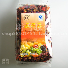 500g chinese flower fruit tea cherry taste green food personal care health care beautiful for lose weight free shipping