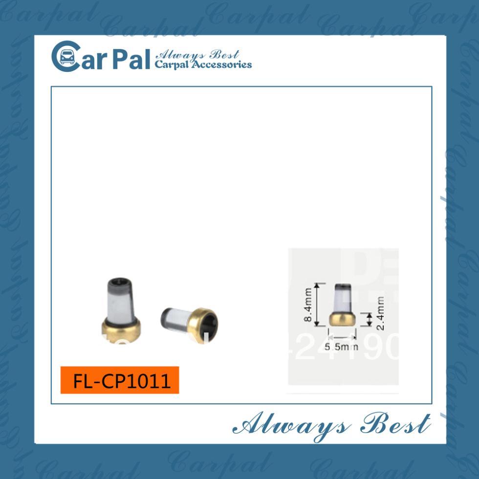 Бесплатная доставка 500 шт., Топливный фильтр для Ford CFI топливной форсунки CP-FL-1011