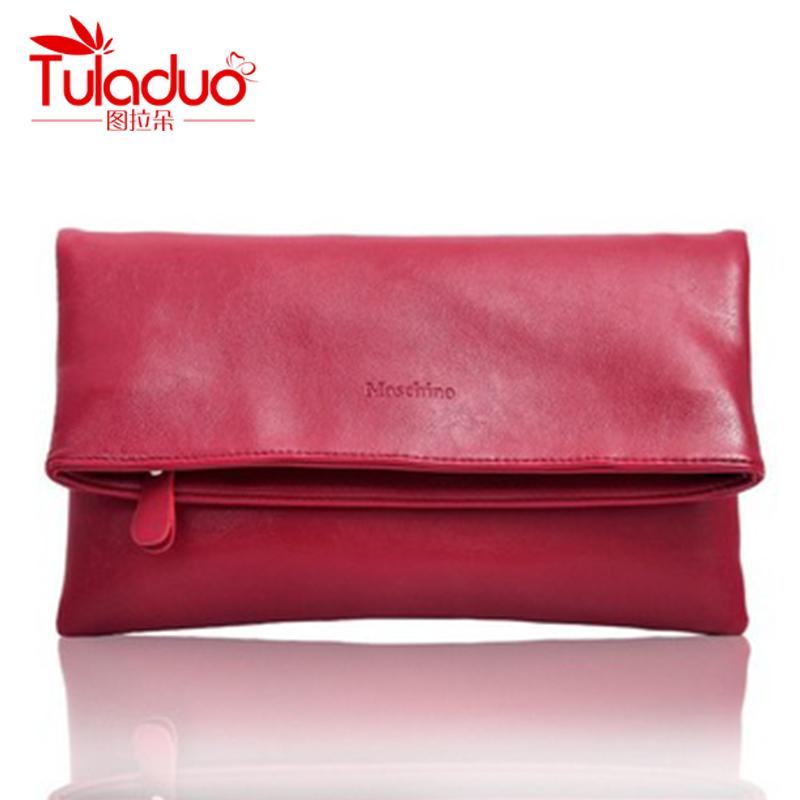 2015 fashion new bolsas femininas designer brand Women Handbag clutch Bags women PU Leather handbag shoulder