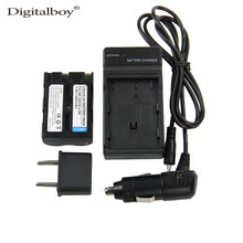 Buy Digitalboy 4PCS/Set NP-400 NP 400 NP400 Camera Battery+Charger+Car Charger+Plug Konica Minolta Maxxum 5D 7D A1 A2 for $11.90 in AliExpress store