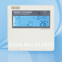 SR868C8,Solar Water Heater Controller,Separated pressurized solar system