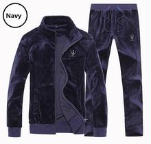 Sport men suit brand tracksuit men hoodies sweatshirts 2016 hoodies new coats men outwear mens special 2pcs hoodie set(China (Mainland))