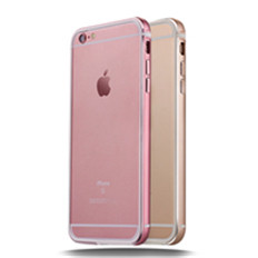 GAGALOR Environmental PC Frosted Matte hollowed out Ultra thin Colorful Back Cover Hard Case for iPhone 6S with Precision holes