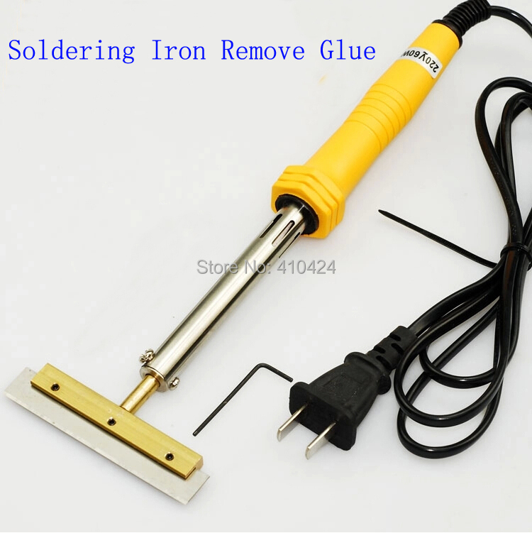 buy loca glue clean tool 60w 80mm soldering iron with t type solder iron tip. Black Bedroom Furniture Sets. Home Design Ideas