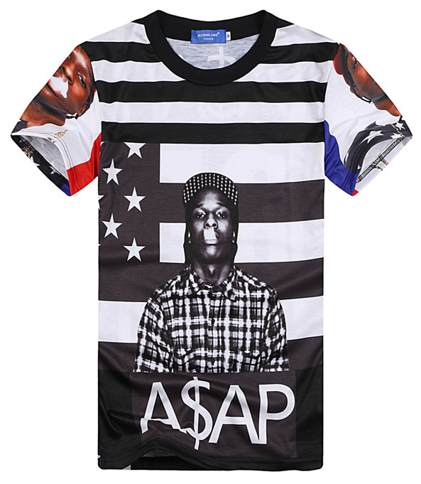 You searched for: asap rocky shirts! Etsy is the home to thousands of handmade, vintage, and one-of-a-kind products and gifts related to your search. No matter what you're looking for or where you are in the world, our global marketplace of sellers can help you find unique and affordable options. Let's get started!