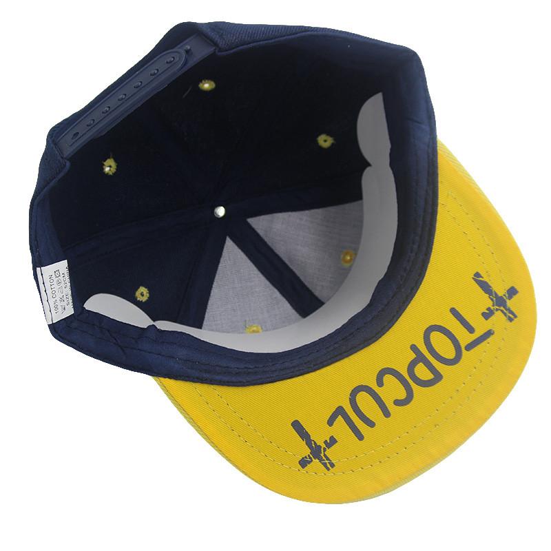 Мода Мальчик Бейсболки Для 3-8 Лет Дети Монстр Дизайн Snapback Шапки Высокого Качества Регулируемая Крышка Для девушка CC029