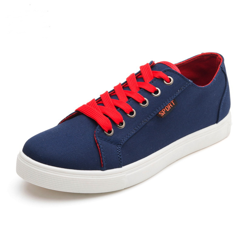 summer s canvas shoes cotton made casual breathable