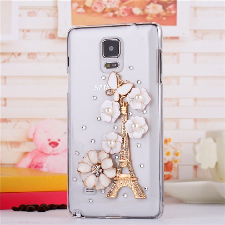 factory price 2015For Samsung Omnia 7 i8700 bling mobile phone case(visit store for Samsung all model can be customized)(China (Mainland))