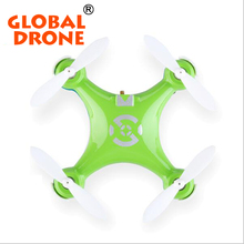 Hot sell Cheerson CX-10 2.4G 4ch 6Axis mini Drones kids toys with LED lights RC Quadcopter radio control toys CX-10 mini drones