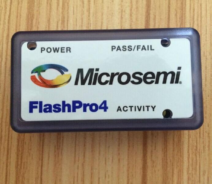Brazil Home furnishings ACTEL downloader FLASHPRO4 programmer Microsemi FLASHPRO4(China (Mainland))
