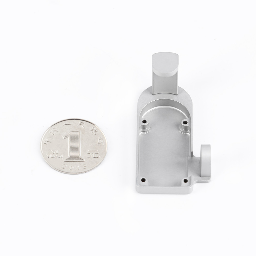 Wholesale PTZ Motor Protection Accessories Aluminum Cable Protection for DJI Phantom 4