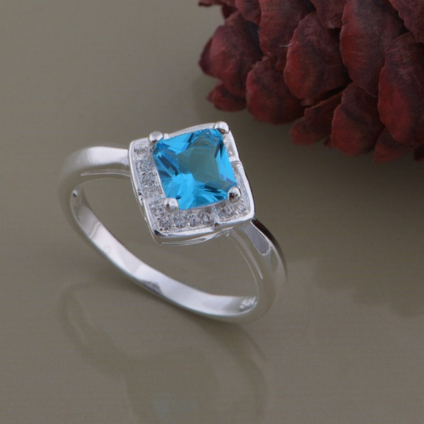 2016 New Arrival Fine Jewelry Vintage Wholesale Free Shipping Fashion Jewelry jewellery Ring High-grade Zircon Hnr993 Stock(China (Mainland))