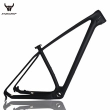 Buy THRUST mtb Carbon Frame 29er 2017 BSA Bicycles Mountain Bikes 29er Black Carbon Bike Frames Mountain Bicycle Frame 15/17/19 inch for $365.00 in AliExpress store