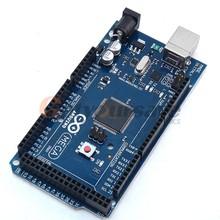 Mega2560 R3 RAMPS 1 4 REPRAP 3D Printer CONTROLLER A4988 Stepper Motor Driver