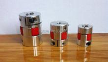 BF 8mm x 16mm D30 L42 Flexible Coupling Plum CNC Shaft Coupler Encoder Connector Brand New - shiny sanny's store