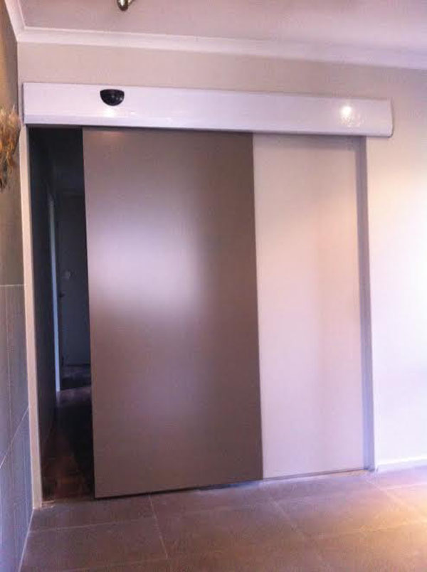 Compare prices on commercial automatic sliding doors