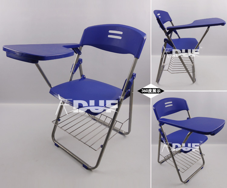folding chair with note taking tablet book basket Wholesale Price with Free Shipment (50 chairs)to Hamburg<br><br>Aliexpress