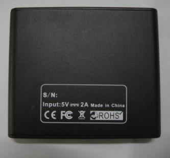 1080P HD output HDD player / mini -car video player / HD video intelligent machines(China (Mainland))