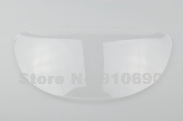 Aftermarket Clear Color ABS Plastic Front Headlight Lens Cover Shield For Motorcycle BMW K1200LT Bike Custom Parts(China (Mainland))