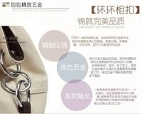 Маленькая сумочка Quanxin PU messenger bag  4
