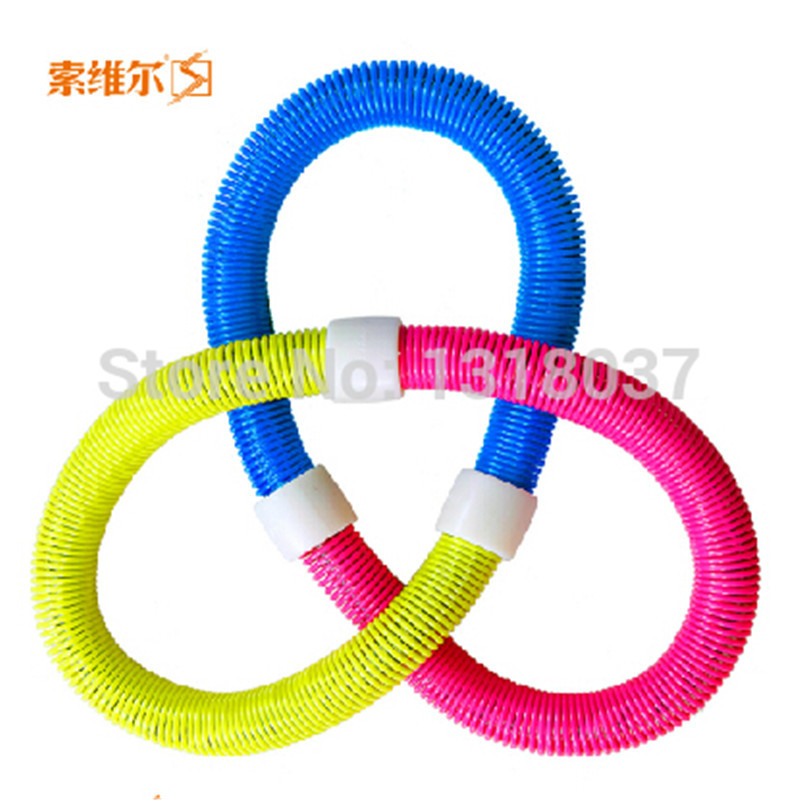 Waist Slimming Sports bodybuilding aparatos para abdominales keep healthy hula hoop/waist slimming hula hoop/fitness hula hoop(China (Mainland))