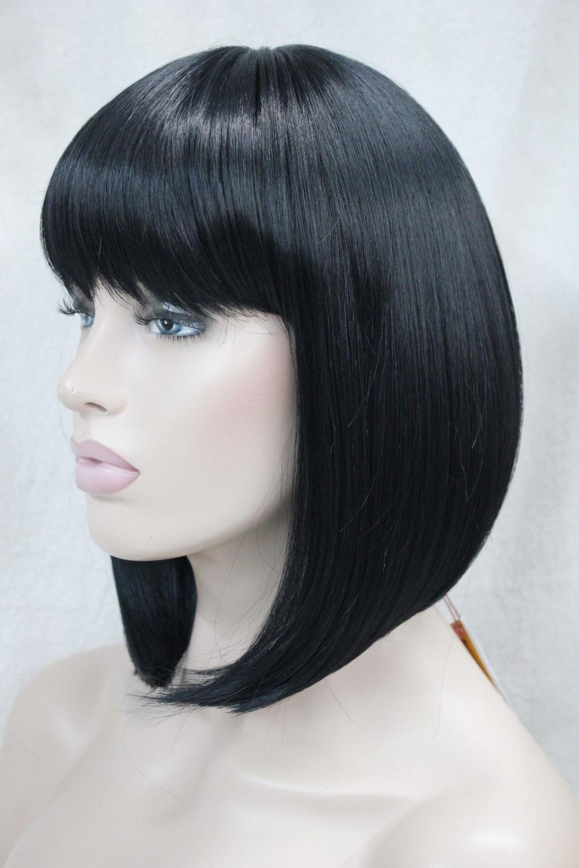 RH1575 discount 30% fashion cute short straight womens full wig<br><br>Aliexpress