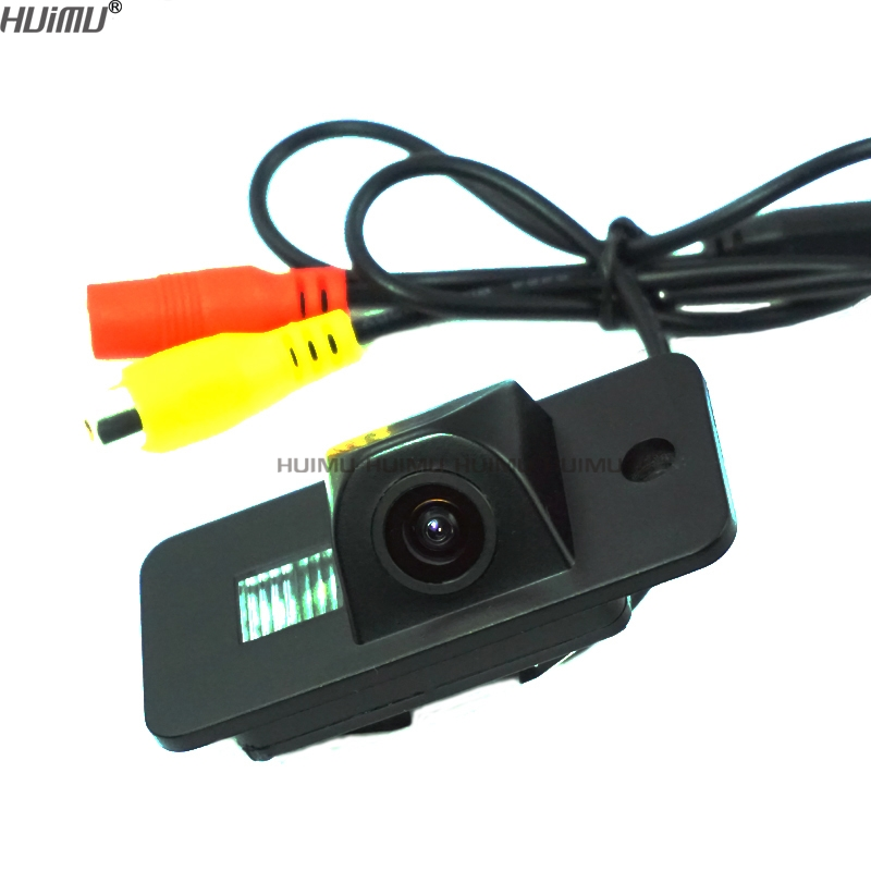 for SONY/CCD HD /CMOS Car Reverse Rear View Backup Camera for 02-11 Audi A4(B6/B7/B8) parking assist camera(China (Mainland))