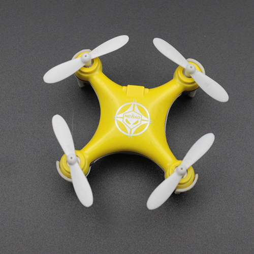 Mini rc remote control helicopter Four axis of remote control aircraft Children's toys gyroscope plane model(China (Mainland))