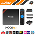 Newest Nexbox A95X Amlogic S905X TV Box Android 6 0 Max 2G 16G Quad Core 2