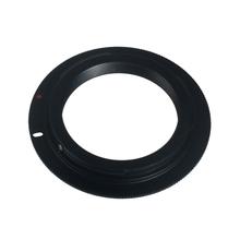 Buy Aluminum M42 Screw Lens Canon M42 EOS EF Mount Adapter Ring Rebel canon XSi T1i T2i 1D 550D 500D 60D 50D 7D 1000D for $1.26 in AliExpress store