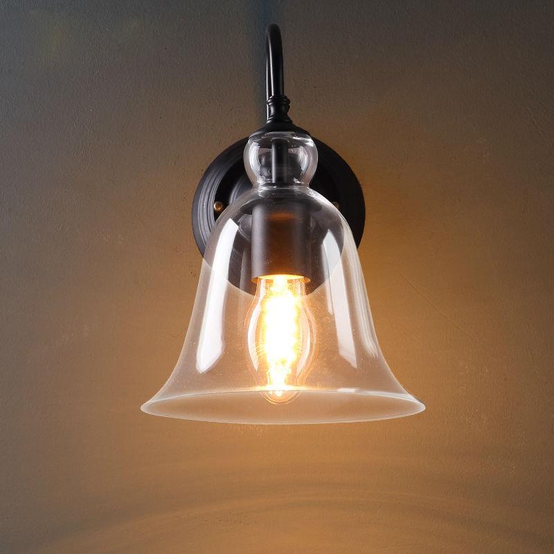 Aliexpress.com: comprar retro chimenea de vidrio hierro forjado ...