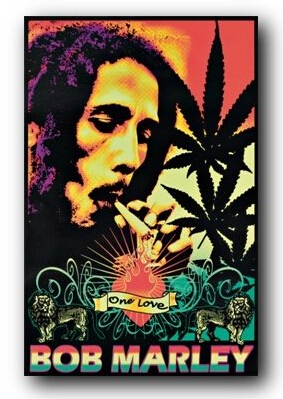 Bob Marley Soul Of Music Luxary Home Decoration Fashion Custom FREE SHIPPING Poster Print Size(40x60)cm Wall Sticker(China (Mainland))