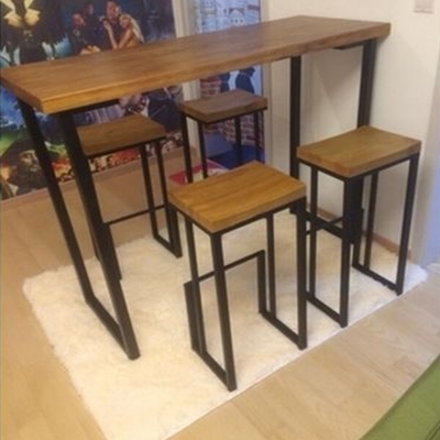 American Iron Bar Chairs Do The Old Retro Bar Stool Wood Bar Tables And Chairs High Stool Chairs