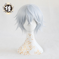 Schnee Cosplay Wig 100 sleeping princes & the kingdom of dreams yume100 Heat Resistant Synthetic Straight Hair