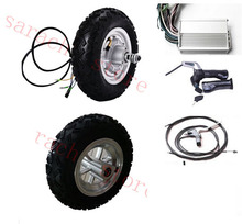 """Buy 10"""" 350W 24v electric motor scooter, electric motor wheelchair, electric brushless hub motor, electric skateboard kit for $190.00 in AliExpress store"""