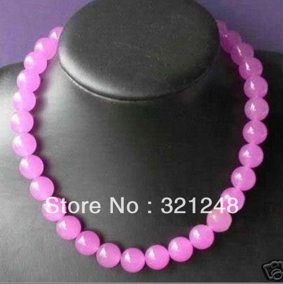 "Free shopping new 2014 diy Genuine 10mm Alexandrite Round beads Jewelry Necklace 18""AAA GE5283(China (Mainland))"